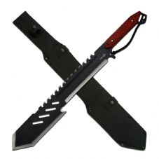Texas Saw Machete